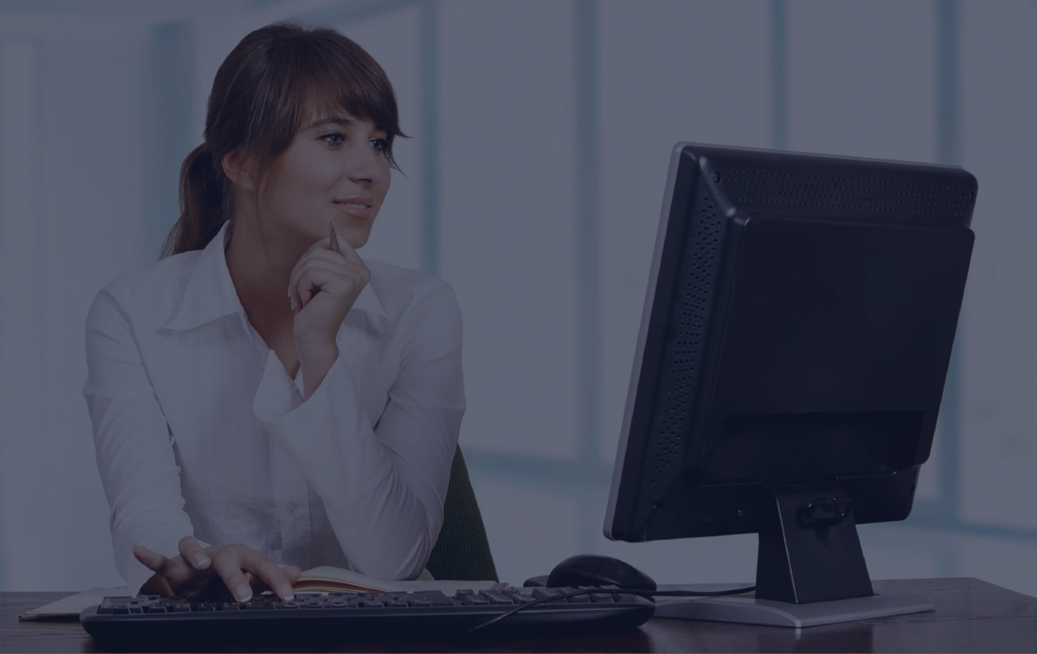 Оператор электронно-вычислительных и вычислительных машин/Пользователь ПК