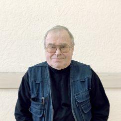 Курсы по охране труда дистанционно проводит Колесников Борис Сергеевич