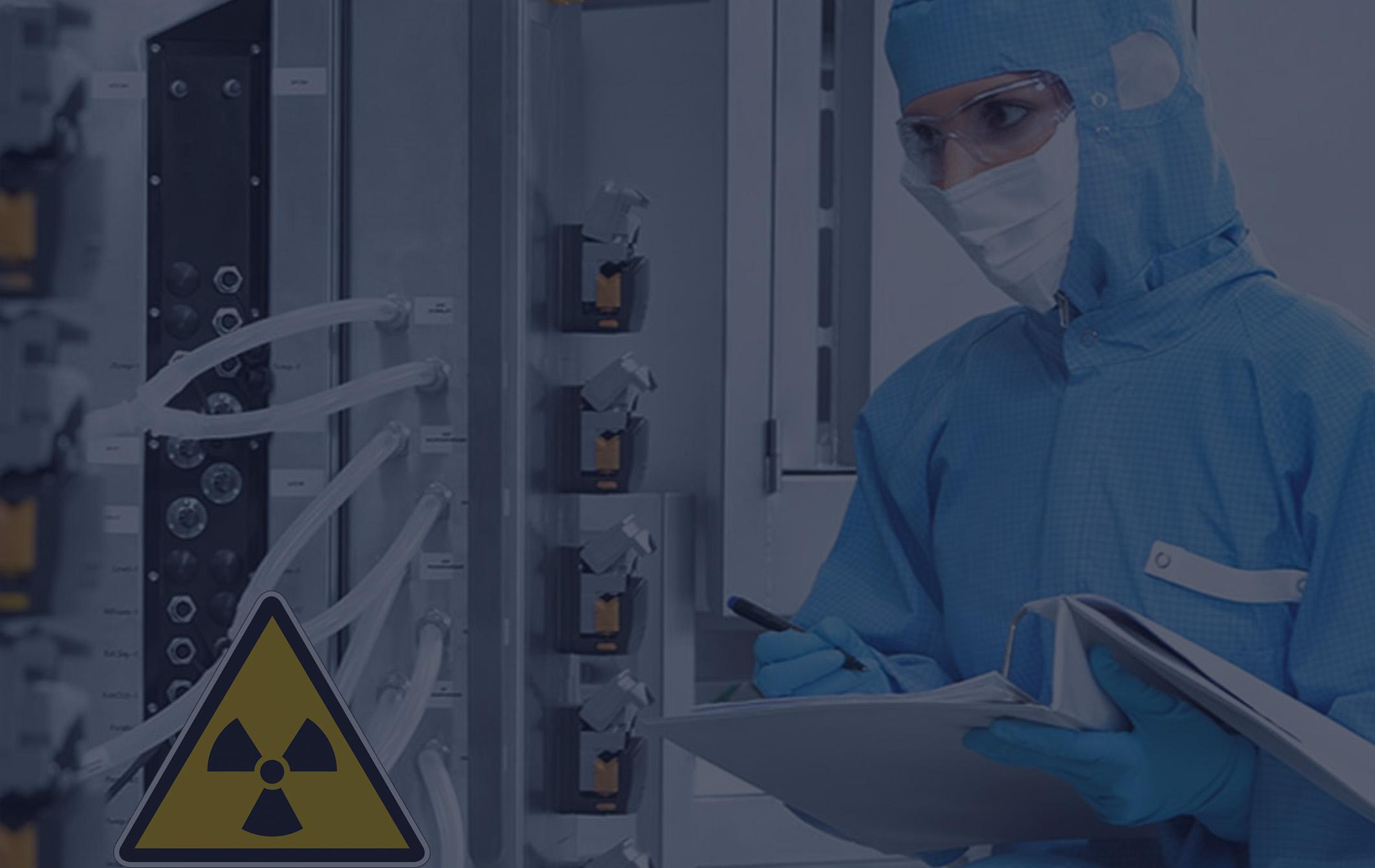 Радиационная безопасность при обращении с генерирующими источниками. Радиационный контроль и защита
