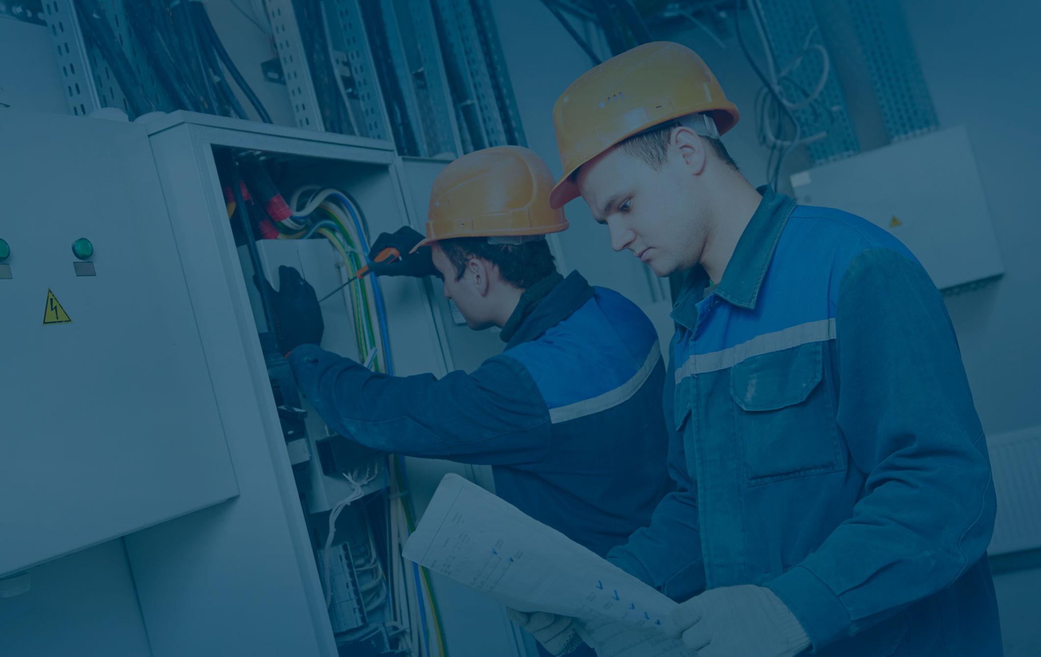 Г3. Требования к эксплуатации электрических станций и сетей