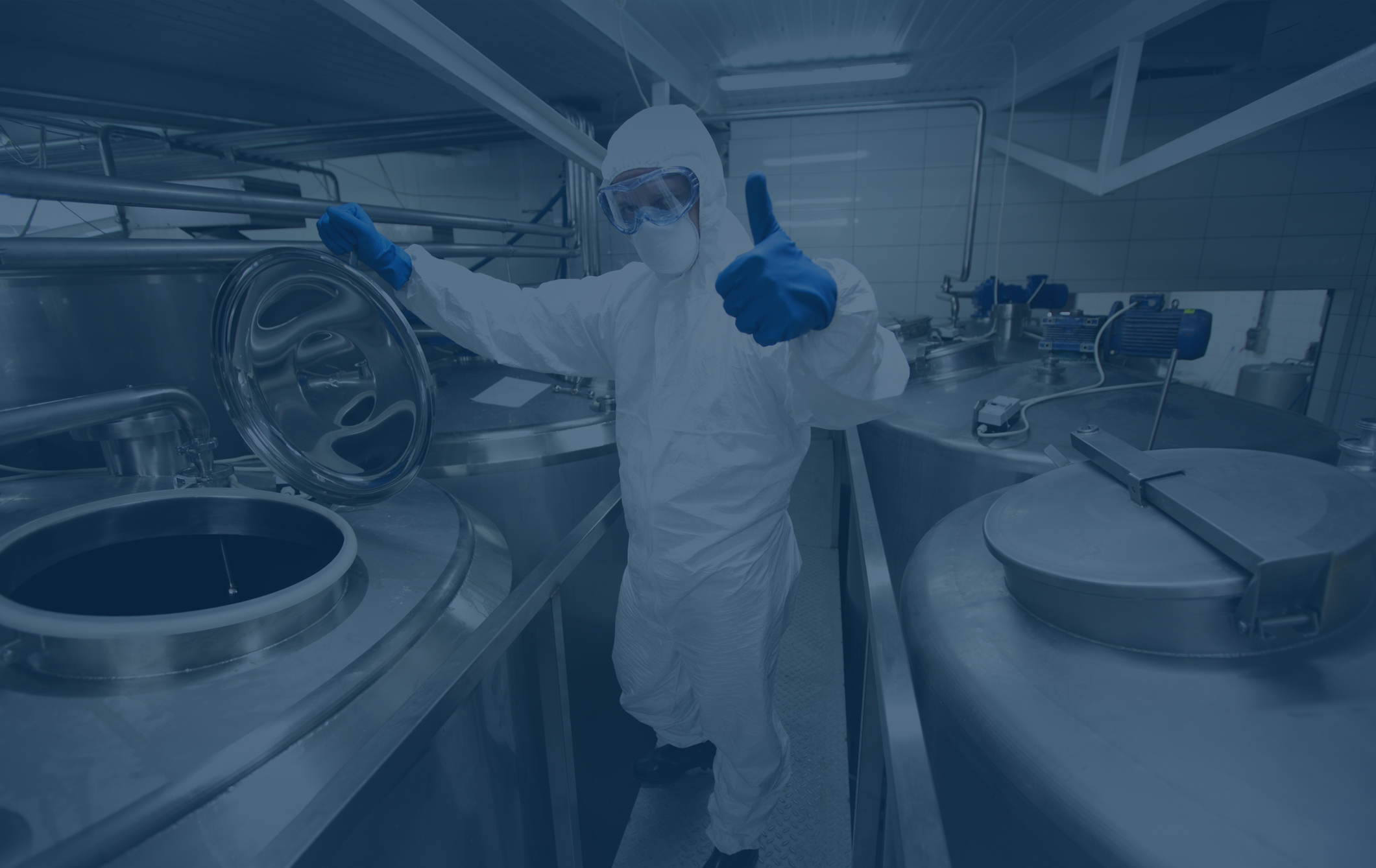 Система пищевой безопасности на основе принципов ХАССП и требований стандарта FSSC 22000